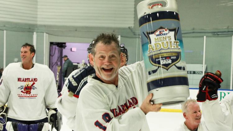 USAH hockey Gallery